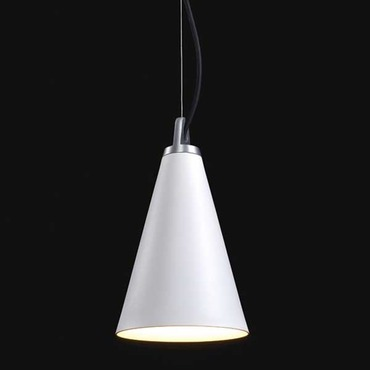 Magma Pendant by DeltaLight | 6 286 66 27 W