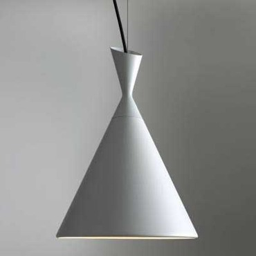 Husk Pendant by DeltaLight | 6 286 65 27 W