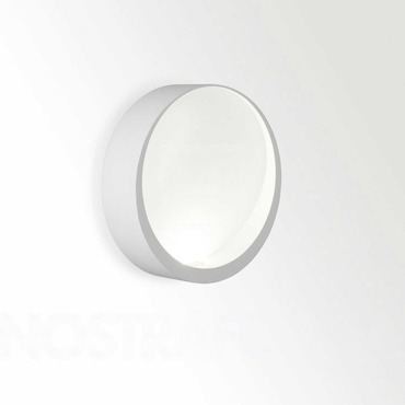 Skelp On Wall Sconce by DeltaLight   6 320 03 12 W