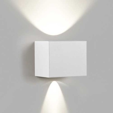 Tiga LED Wall Sconce Wide/Narrow by DeltaLight | 6 223 752 8103 W