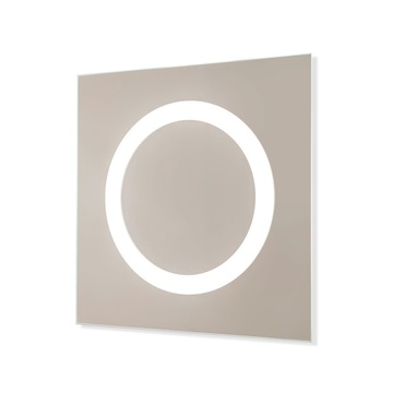 Alice LED Mirror by Edge Lighting | ALICE-28-LED-27K