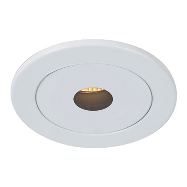 Pin Hole Round 3.25 Inch Trim by Eurofase | 21779-02