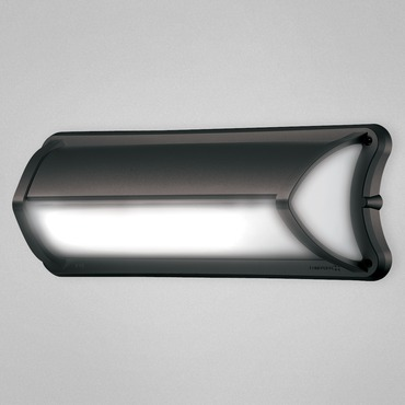 Vela 60 Watt Wall Sconce by Eurofase | 23873-025