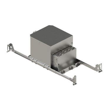 IC04 4IN MR16 GU5.3 12V IC Airtight New Construction Housing by Eurofase | IC04