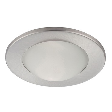 Shower Dome 3 1/4 inch Trim