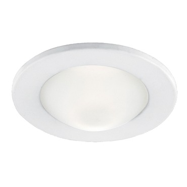 Shower Dome 3 inch Trim by Eurofase | TR-A301-57