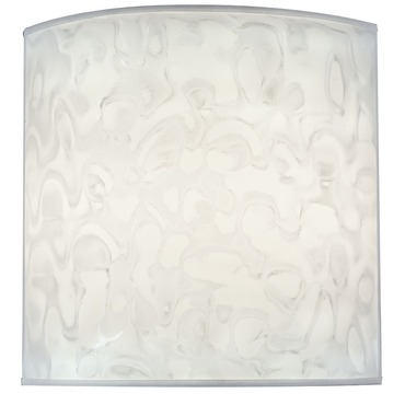 Speed Square Wall Sconce by Hart Lighting | HL-10111173