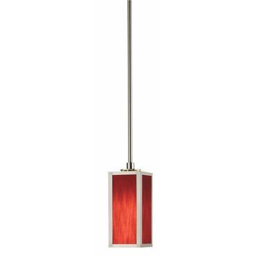 Flexbox Pendant by Hart Lighting | HL-1060SN10071262