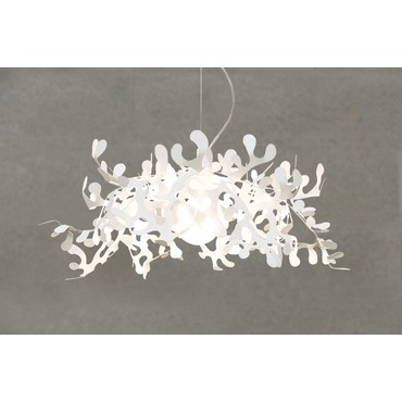 Leaves Suspension by Lumen Center Italia | LC-LEA33114