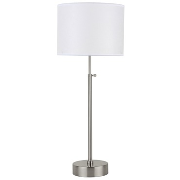 CanCan Adjustable Table Lamp