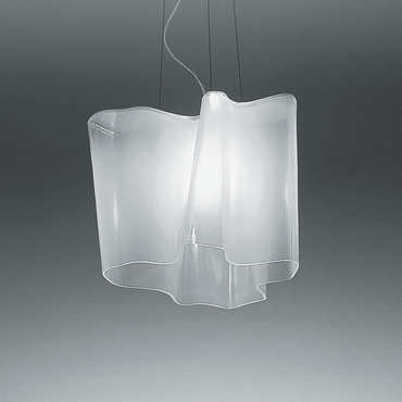 Logico Single Suspension by Artemide | 0453028A