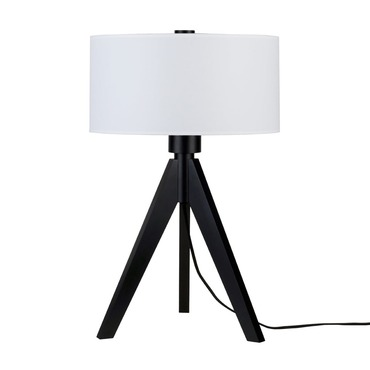 Woody Table Lamp