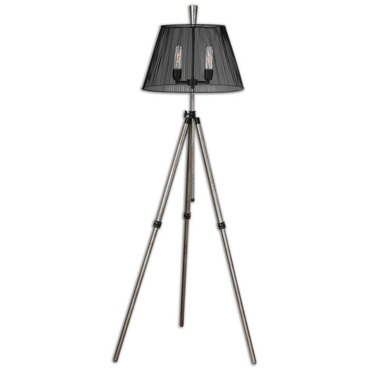 Armada Floor Lamp by Uttermost | 28463