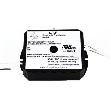 300W 12V AC Electronic Transformer