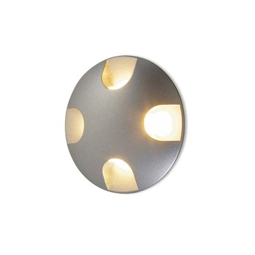 Ledra Quattro LED Wall Light