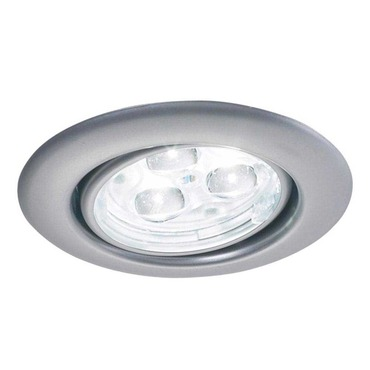 Ledra Trio Recessed Light
