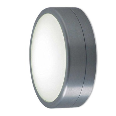 Ledra 32 Flat LED Outdoor Wall Sconce