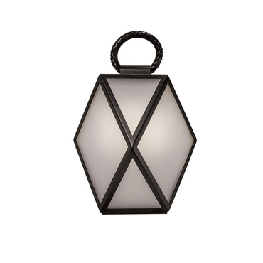 Muse Battery Outdoor Portable Lamp