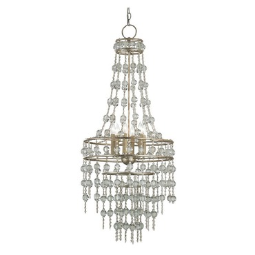 Rainhill Chandelier by Currey and Company | 9378-CC