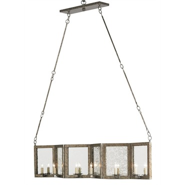 Deansgate Linear Pendant by Currey and Company | 9517-CC