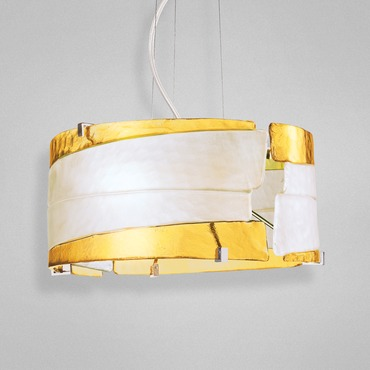 Fluid Pendant by Eurofase | 12616-015