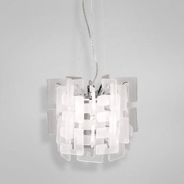 Numero Mini Pendant by Eurofase | 14550-010