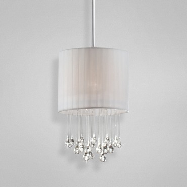 Penchant Mini Pendant by Eurofase | 16033-030