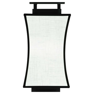 Black and White Story 232850 Wall Sconce