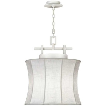 Black and White Story 233449 Pendant by Fine Art Lamps | 233449-5