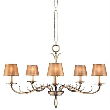 Portobello Road 418740 Chandelier by Fine Art Lamps | 418740