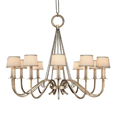 Portobello Road 12-Light Chandelier by Fine Art Lamps | 420840