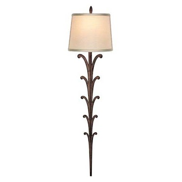 Portobello Road 439 Wall Sconce by Fine Art Lamps | 439350
