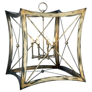 Portobello Road Lantern by Fine Art Lamps | 446340