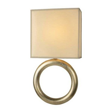 Portobello Road Infinity Wall Lamp by Fine Art Lamps | 533450