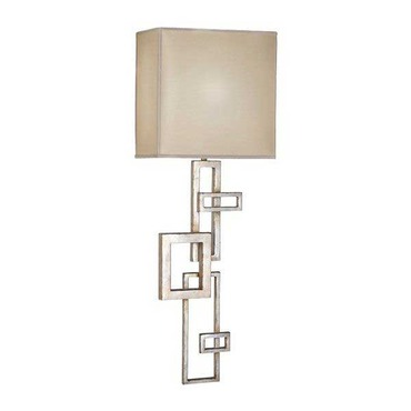 Portobello Road Industrial Wall Lamp by Fine Art Lamps | 545150