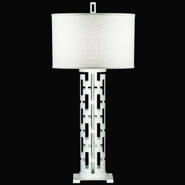 Black and White Story 787310 Table Lamp