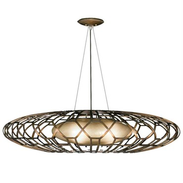 Entourage Pendant by Fine Art Lamps | 789040