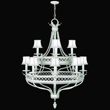Black and White Story 807240 Chandelier