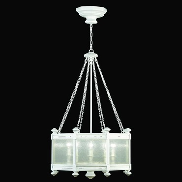 Black and White Story 807440 Pendant by Fine Art Lamps | 807440-5