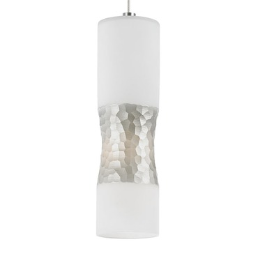 FJ Mini-Vera LED Pendant by LBL Lighting | HS778OSSCLEDS830FSJ