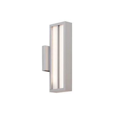 Aviva Exterior Wall Sconce by LBL Lighting | OD787OPSILEDW