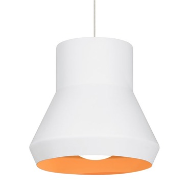 Milo Pendant by LBL Lighting | SU784WO2D