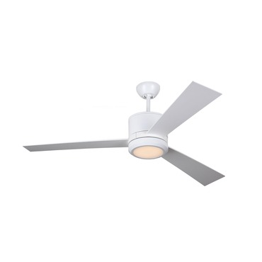 Vision Ceiling Fan with Light by Monte Carlo | 3VNR42RZWD
