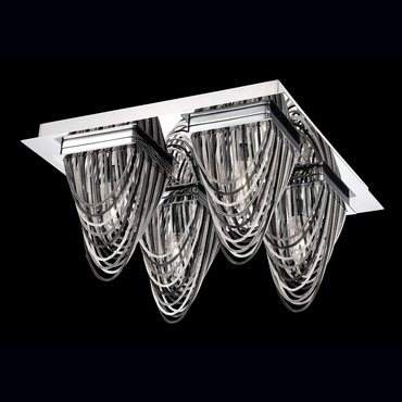 Wasaga Ceiling Light
