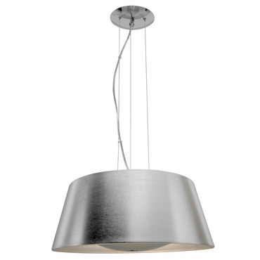 SoHo Pendant by Access | 23765-BSL