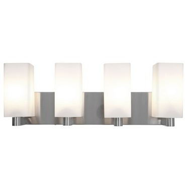 Archi Bathroom Vanity Light by Access | 50178-BS/OPL