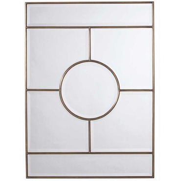 Bronsan Mirror by Arteriors Home | AH-2198