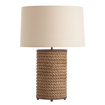 Vern Table Lamp