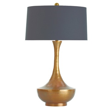 Walker Table Lamp