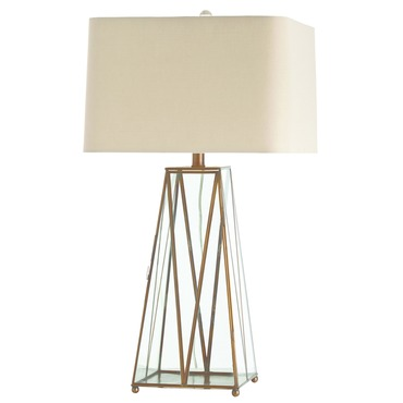 Edmond Table Lamp